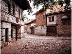 The Old Town