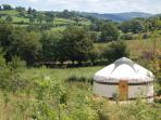 The Secret Yurts