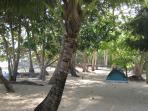 Beach Camping at our Private Beach, Popotatan.