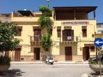 Casa Maria - low budget apt