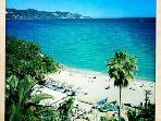 BEACH AT NERJA