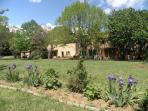 Welcome to La Tuiliere! A charming 200 year old family farmhouse with many original features.