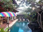 12m resort syle Pool