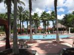 Solana Resort community pool