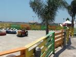 Dreamland Children Park & Play area