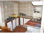 studio 1 kitchenette