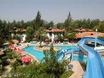 Orka hotel - Family pool with Water Slide