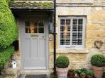 Boxtree Cottage