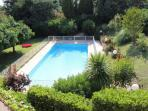 Gisela, Excellent Cannes Studio Apartment with Pool and Balcony