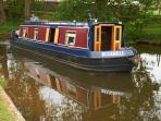 Bluebell Narrowboat Holidays
