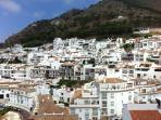 View of Mijas