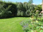 Barn Owl Cottage Private Garden