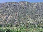 Waipi'o Valley Waterfalls