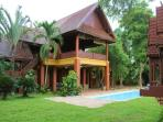 Spectacular Private Villa on the Ping River...