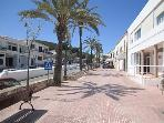 The Centre Of San Josep, A Short Walk!
