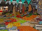 Milas Market