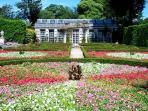Gardens Mt Edgcumbe - 2 miles from studio