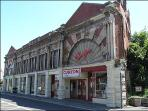 Clevedon,s oldest working cinema