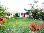 Cottage Suite w/Garden View