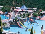 Adaland waterpark