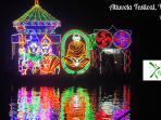 The Great Attuvella Festival in Vaikom