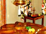 The Ayurveda Centre
