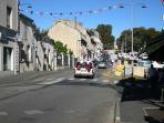Fontenay Le Comte - Fete & Market Day