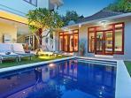 Cocoon Beach Villa Seminyak