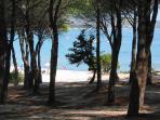 Sant'Anna's beach