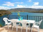 Terrace & Views from Casa La Laguna
