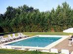 golf club pool