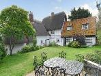 Yew Tree Cottage Grade Two listed Thatched Cottage