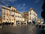 Pizzo Town Square