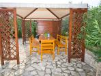 Garden - for communal use