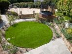 The Glasshouse Garden