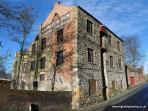 Mill in daylight