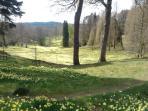 Valley Gardens in Windsor Great Park