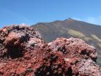The vulcan: Etna