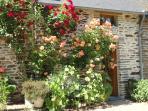 MORBIHAN - RUFFIAC 56140 - Poubreu  Clos des Roses