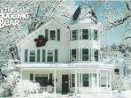 The Inn - Winter