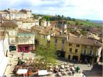 Beautiful St Emilion