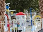 Community Waterpark - Summertime Fun!