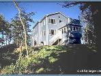 Nova Scotia Cottage on Ocean Beach