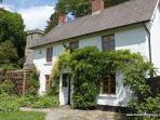 Old School House, Brushford - Sleeps 6 - Exmoor National Park - fabulous area for walking