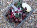 More garden Produce