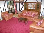 Lounge/ Tv room