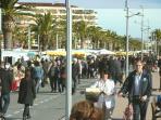 Sunday Boulevard Market