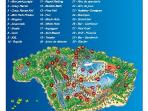 Aqualand - the largest waterpark on the French Riviera is just 10 minutes drive from the appartment.