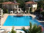 Superb Villa surrounded by stunning mountain views.