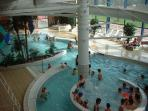Loudeac pool - 15 minutes away - will be a hit with the kids